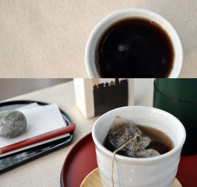 河越茶 ほうじ茶イメージ