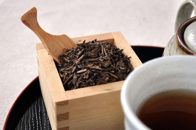 ほうじ茶 茶葉