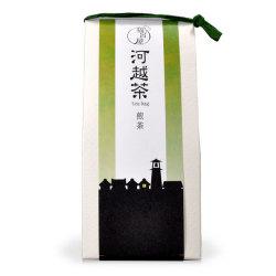 河越茶ティーバッグ 煎茶