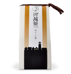 河越茶ティーバッグ ほうじ茶